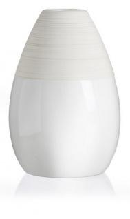 Ritzenhoff und Breker Anna Vase 10cm x 14, 5cm Passend zum Dekorieren - Vorschau 1