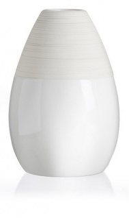 Ritzenhoff und Breker Vase aus der Serie Anna aus Keramik 14cm