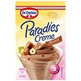 Dr. Oetker Paradies Creme Nougat, 70.5 g