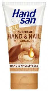 Handsan Pflegesystem Hand&Nail 100ml