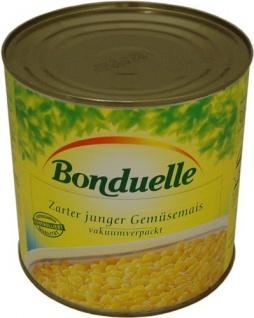 Bonduelle Gemüsemais 1er Pack 1.87 kg