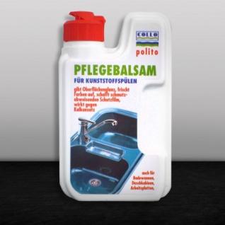 Polito Pflegebalsam Pflegebalsam und Schutzfilm für den Haushalt 125g