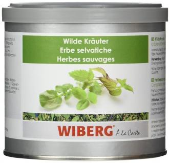Wiberg - Wilde Kräuter getrocknet-55g
