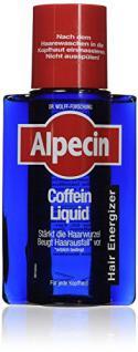Alpecin After Shampoo Coffein Liquid, Hair Energizer, Doppelpack (2x 200ml) - Vorschau