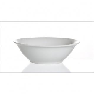 Ritzenhoff und Breker Bianco Salatschüssel Durchmesser ca 14cm