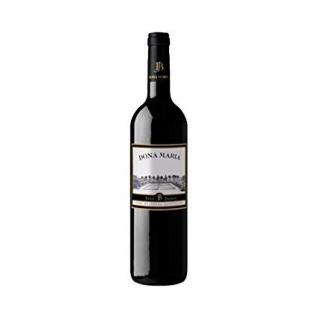Dona Maria Tinto DOC Rotwein trocken aus Alentejo Portugal 4500ml, 6er Pack