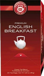 Teekanne Gastro Premium English Breakfast Schwarztee Mischung