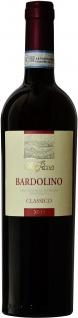Bardolino Classico DOC Superiore Di Lugi Rotwein aus Italien 750ml