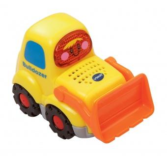 Tut Tut Babyflitzer Bulldozer