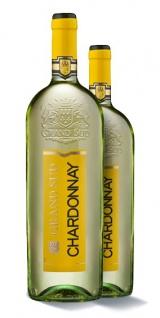 Grand Sud - Chardonnay trocken-Weißwein aus Frankreich 1000ml