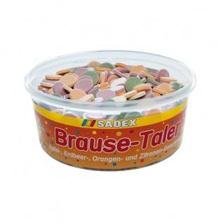 Sadex Brause Taler Bonbons in leckere Geschmacksrichtungen 1070g