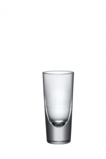 Bormioli Rocco Bistro Glas Set 6 Aperitifgläser Grappagläser 6 Stück