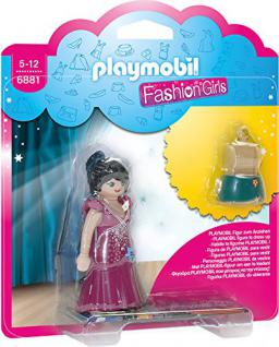 PLAYMOBIL 6881 - Fashion Girl - Party