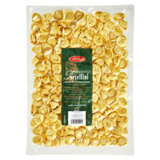 Culinaria Tortellini Classico Schweinefleischfüllung 1000g 2er Pack