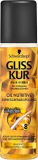 Gliss Kur Oil Nutritive Express-Repair-Spülung, 6er Pack (6 x 200 ml)