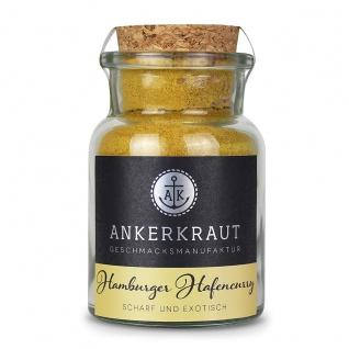 Ankerkraut Hamburger Hafencurry Gewürzmischung im Korkenglas 60g