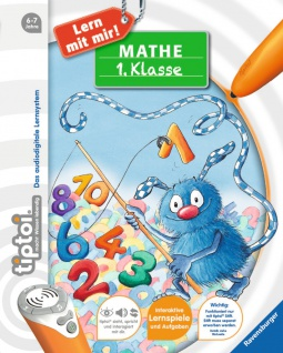 Mathe 1.Klasse