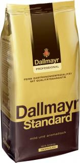 Dallmayr professional Standard gemahlener Filterkaffee 1000g