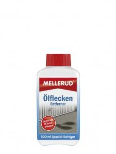 Mellerud Ölflecken-Entferner Spezial Reiniger Gegen alle Öl-Arten wirksam 500ml