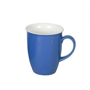 Ritzenhoff & Breker Doppio Flirt Kaffeebecher 320ml Doppio blau