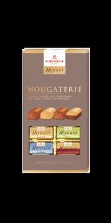 Niederegger Nougaterie Nuss Sahne Cashew Sahne Feinherb 200g