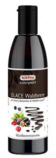 Kotanyi Balsamico Glace Waldbeere 250ml