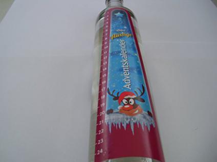 Weis Feiner Haselnuss Adventskalender 0, 5 Liter