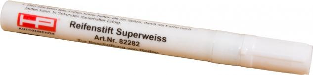 KFZ Reifenstift Superweiss