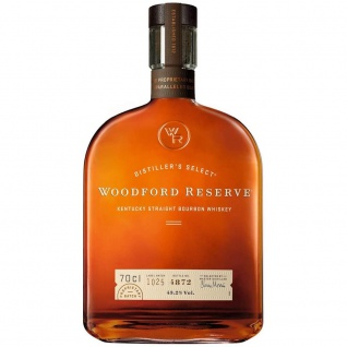 Woodford Reserve Select Kentucky Straight Bourbon Whiskey 700ml