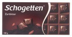 Schogetten Bitter-Schokolade 100g