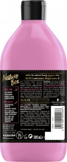 NATURE BOX Body Lotion Mandel 385 ml