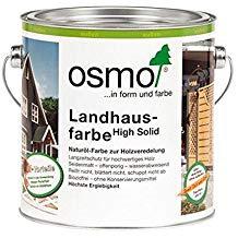 Landhausfarbe lichtgrau 2500ml