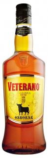 Osborne Veterano Spiritus Klassischer Spiritus de Jerez 700 ml