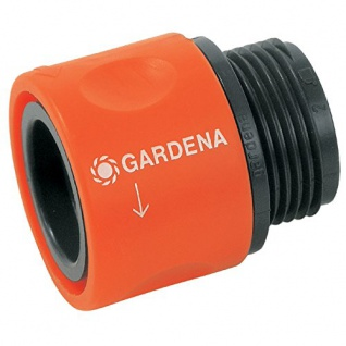 Gardena Übergangs-Schlauchstück 2917