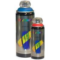 Dupli-Color Buntlack-Spray RAL 1023 Platinum verkehrsgelb seidenmatt 400 ml