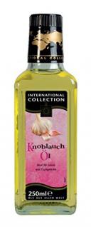 T.I.C. - Knoblauch Öl - 250ml