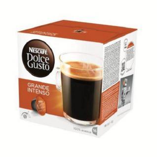 Nescafé Kaffee Kapseln Dolce Gusto Latte Macch Caramel 8er
