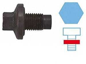 Corteco Oelablassschrauben Kit mit Dichtring Gewindemaß M14 x 1, 50 x 20