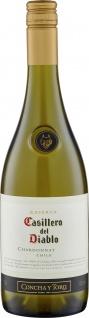 Casillero del Diablo Chardonnay Reserva trocken 750ml 3er Pack