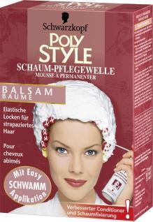 POLY STYLE SCHAUMDAUERWELLE BALSAM