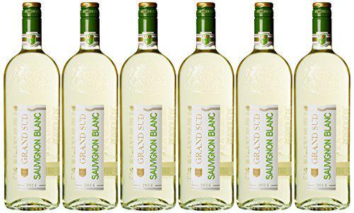 Grand Sud Sauvignon Blanc Halbtrocken