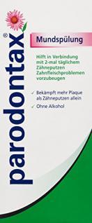Parodontax Mundspülung, 2er Pack (2 x 300 ml)
