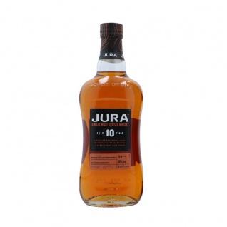 Jura Origin Single Malt Whisky 10 Jahre Light und Delicate 700ml