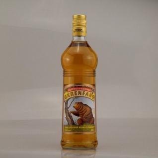 Bärenfang 33% - 1 Flasche á 700ml - Vorschau