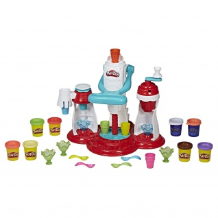 Play Doh Super Eiscreme Maschine
