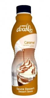 Nestlé Sauce Dessert Caramel