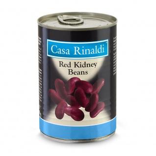 Casa Rinaldi Red Kidney Bohnen 400g