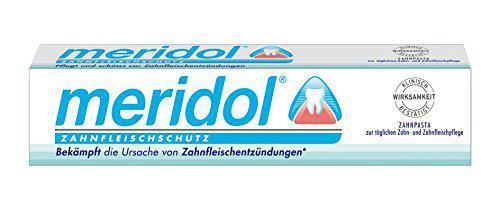 meridol Zahnpasta, 2er Pack (2 x 75 g) - Vorschau