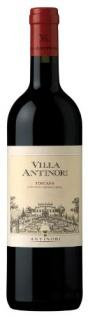 Villa Antinori Chianti Rosso Italia Toscana IGT trocken 750ml 6er Pack