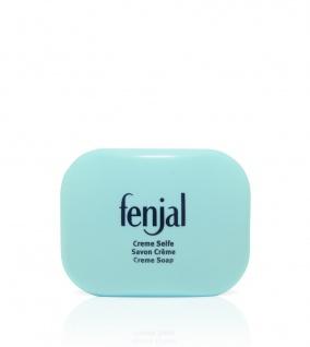 Fenjal Creme Seife Für alle Hauttypen geeignet und langes Dufterlebnis 100g